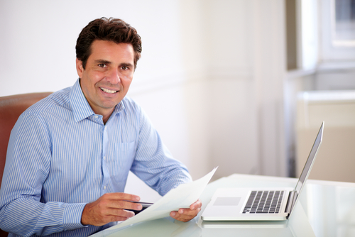A Freelance Factoring Broker Studying at Campus IACFB