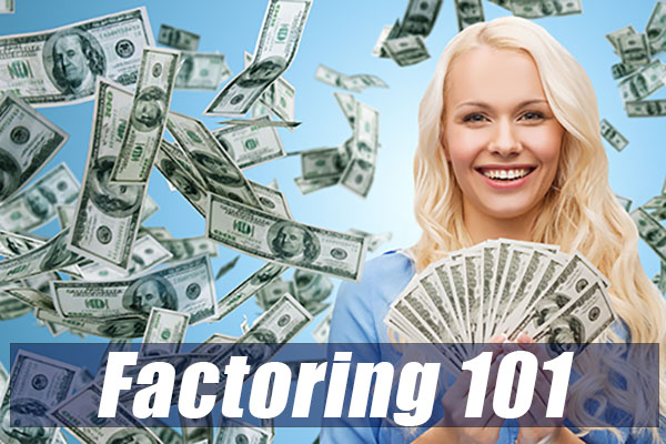 Factoring 101 Introduction