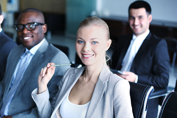 Questions and Answers about factoring broker training