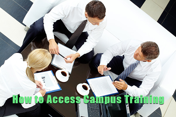 How to Access Factoring Broker Training